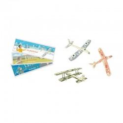 Avion (Petites Merveilles)