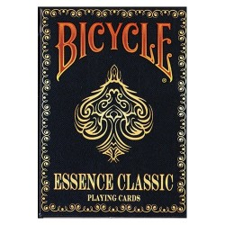Bicycle : Essence