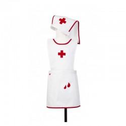 Set d'infirmière 4/7 ans