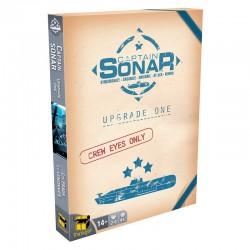 Captain SONAR : Upgrade One