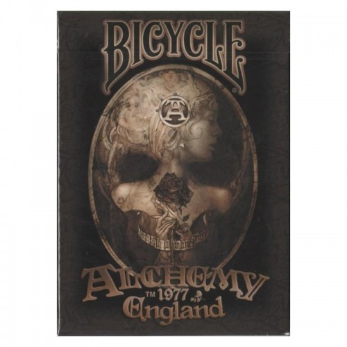 Bicycle : Alchemy 2