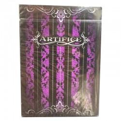 Ellusionist : Artifice Violet
