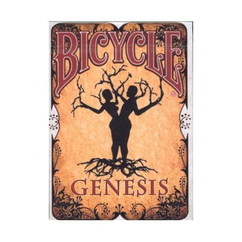 Bicycle : Genesis