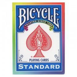 Bicycle : Rainbow deck