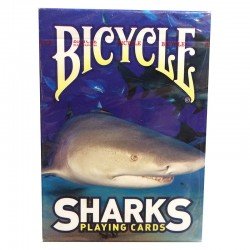 Bicycle : Sharks