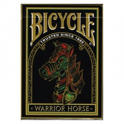 Bicycle : Warrior Horse