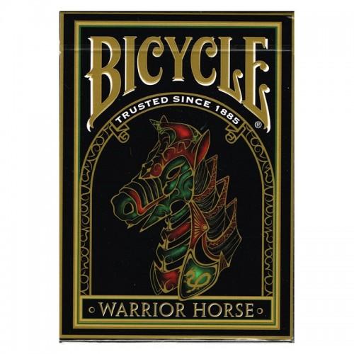 Bicycle : Warrior Horse