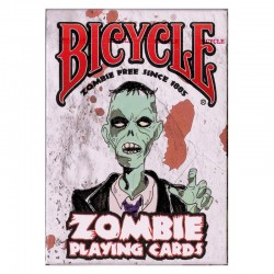 Bicycle : Zombie