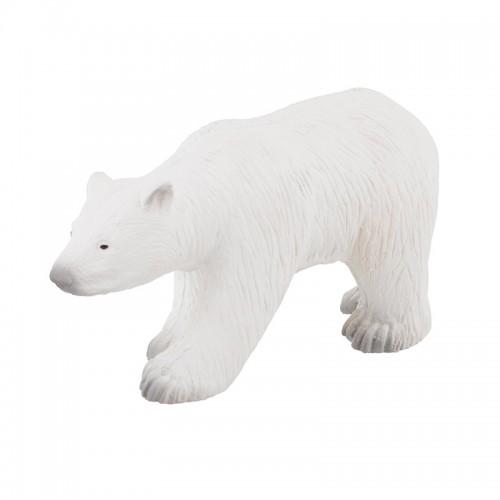 Petit ours polaire (Aujourd'hui c'est mercredi)