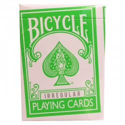 Bicycle : Irregular Deck