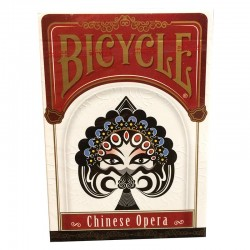 Bicycle : Chinese Opera