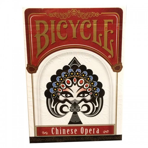 Bicycle : Chinese Opera