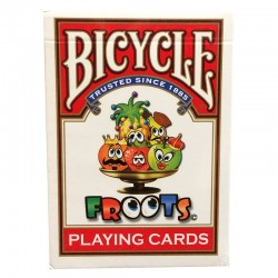 Bicycle : Froots