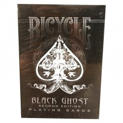 Bicycle : Ghost noir