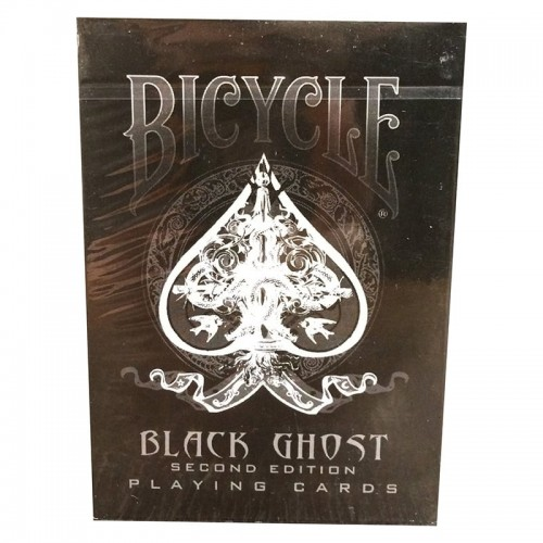 Bicycle : Ghost noir
