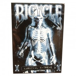 Bicycle : Karnival X Treme