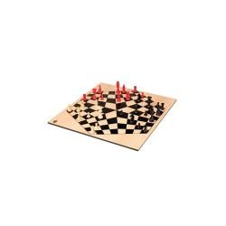 Yalta (échecs 3 joueurs)