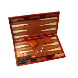 Backgammon tradition 46cm