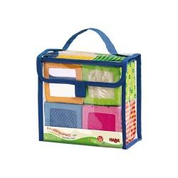 Cubes d'éveils x4