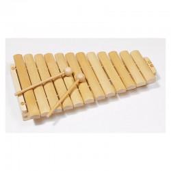 Xylophone bois