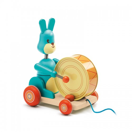 Bunny Boum