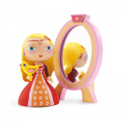 Arty Toys : Nina & Ze mirror