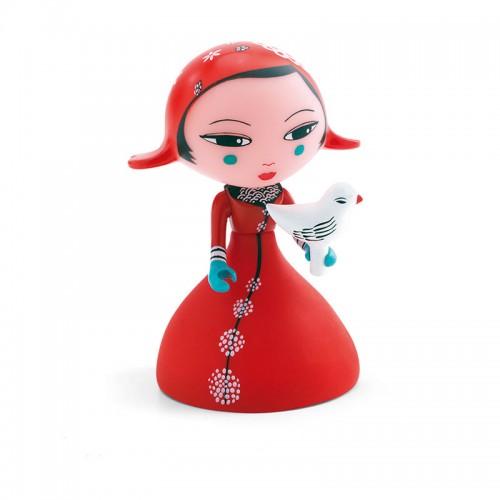 Arty Toys : Miya