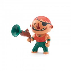Arty Toys : Bronson