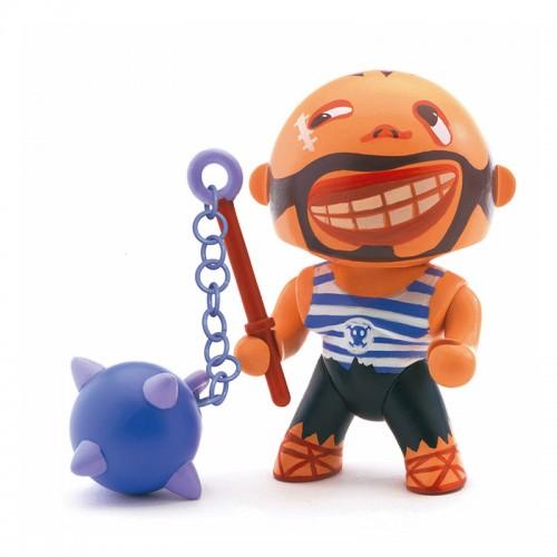 Arty Toys : Benji