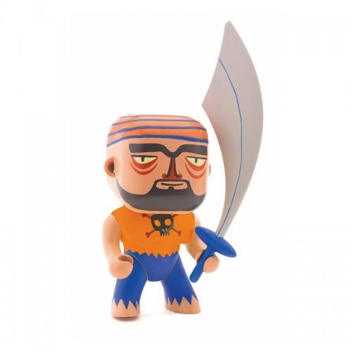 Arty Toys : Akim