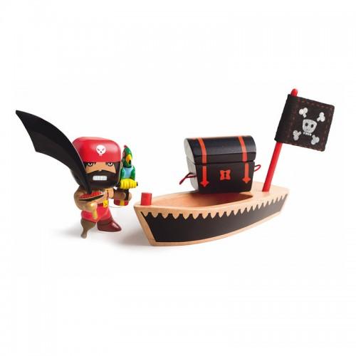 Arty Toys : El Loco