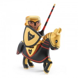 Arty Toys : Lord Neka