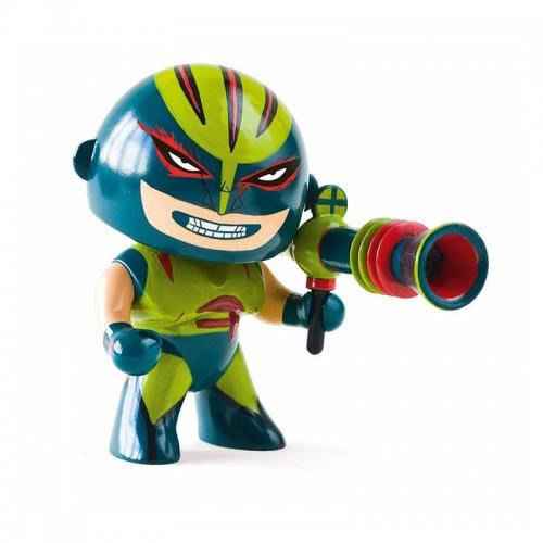 Arty Toys : Furioso