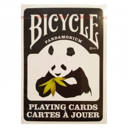 Bicycle : Panda