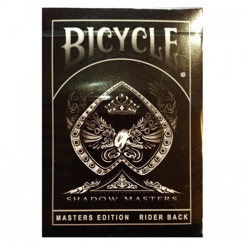 Bicycle : Shadow Masters