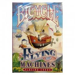 Bicycle : Flying Machines
