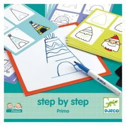 Step by Step : Primo