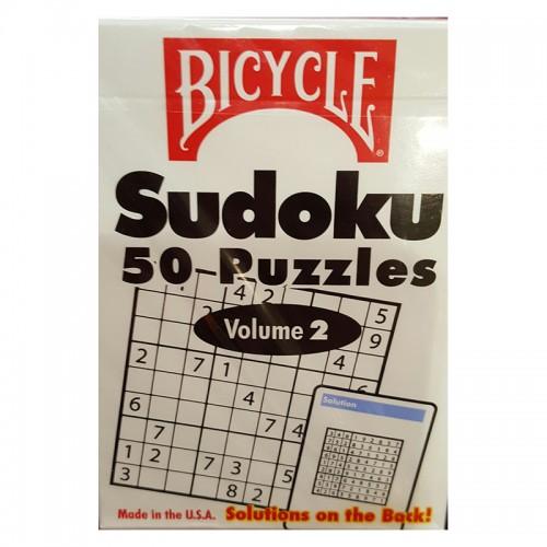 Bicycle : Sudoku