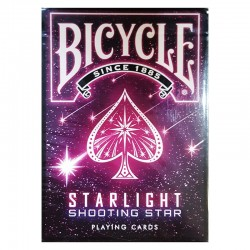 Bicycle : Starlight Shooting Star