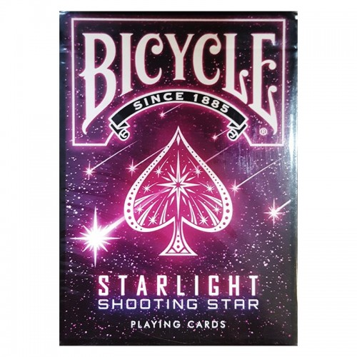 Bicycle : Starlight Shooting Star