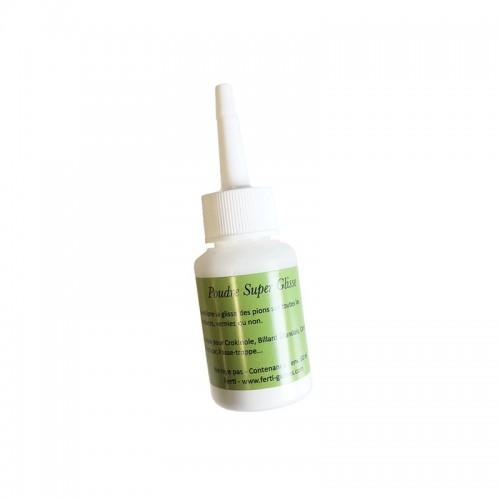 Poudre super glisse 60 ml (fécule)