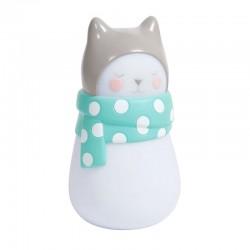 Veilleuse chat (Les Petits Dodos)