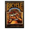 Bicycle : Bacon