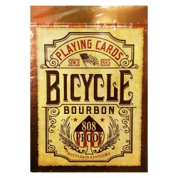 Bicycle : Bourbon
