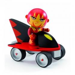 Arty Toys : Firebird & Ze Jet