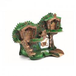 Pop to Play : La Maison des bois
