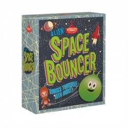 Space Bouncer / Ballon Sauteur