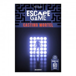 Escape Game : Casting Mortel