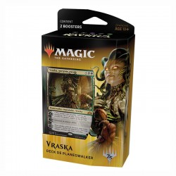 Magic the gathering : Deck Guildes de Ravnica