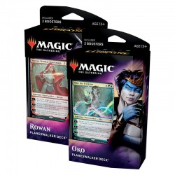 Magic the gathering : Deck Trône d'Eldraine